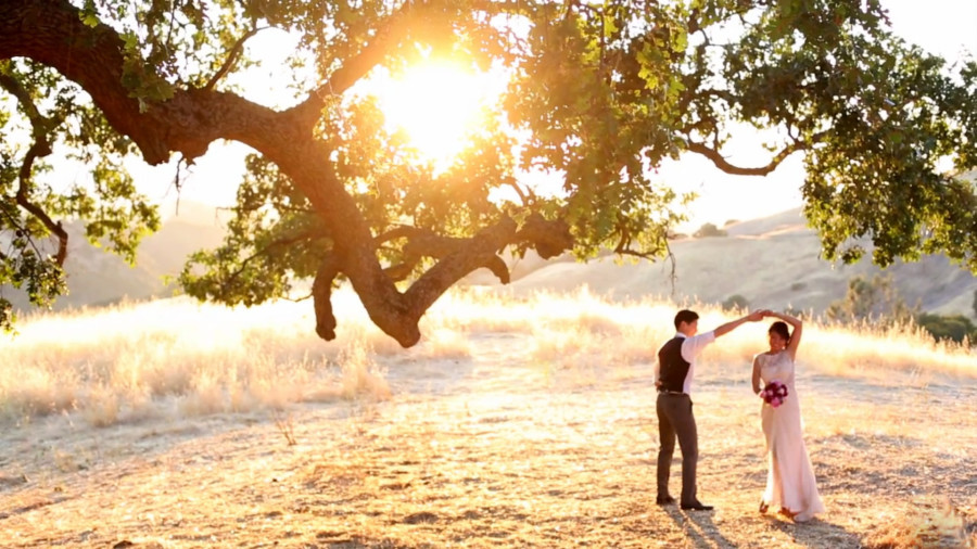 Diablo Ranch Bay Area Wedding Videography